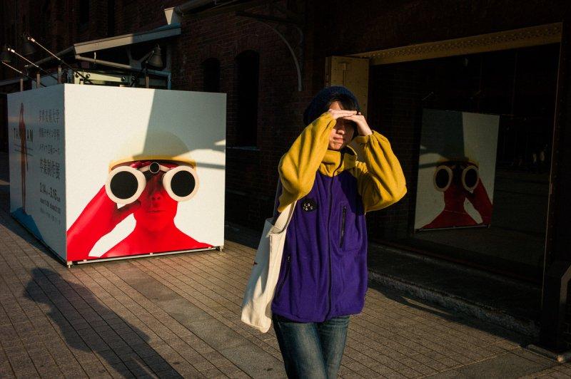 Фотограф Шин Ногучи - №16