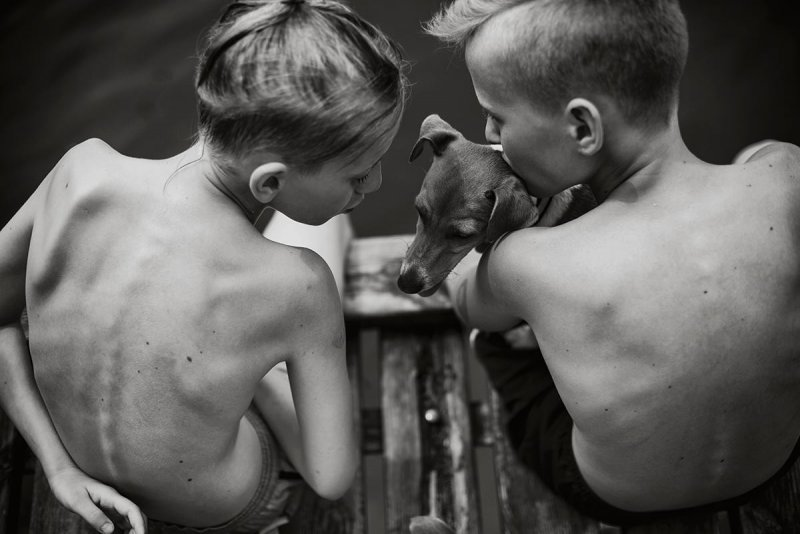 Фотограф Izabela Urbaniak - №8