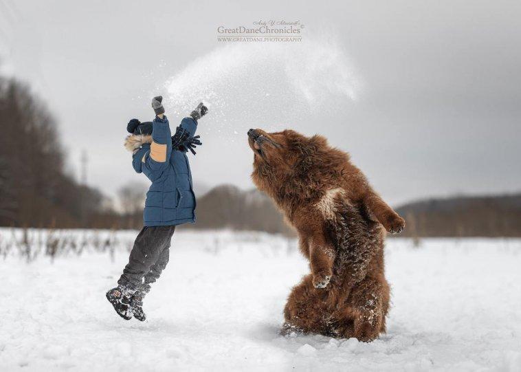 Фотограф Андрей Селиверстов - №6