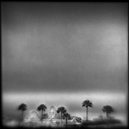 Фотограф Susan Burnstine - №6