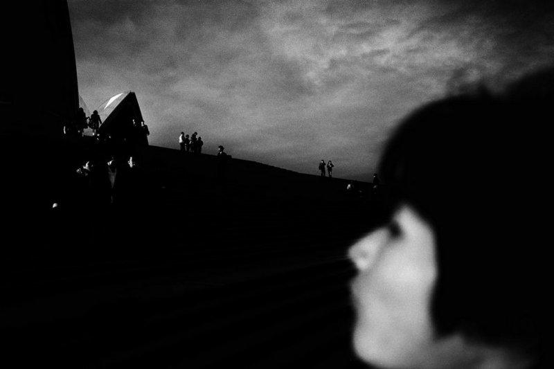 Фотограф Трент Парк - №14