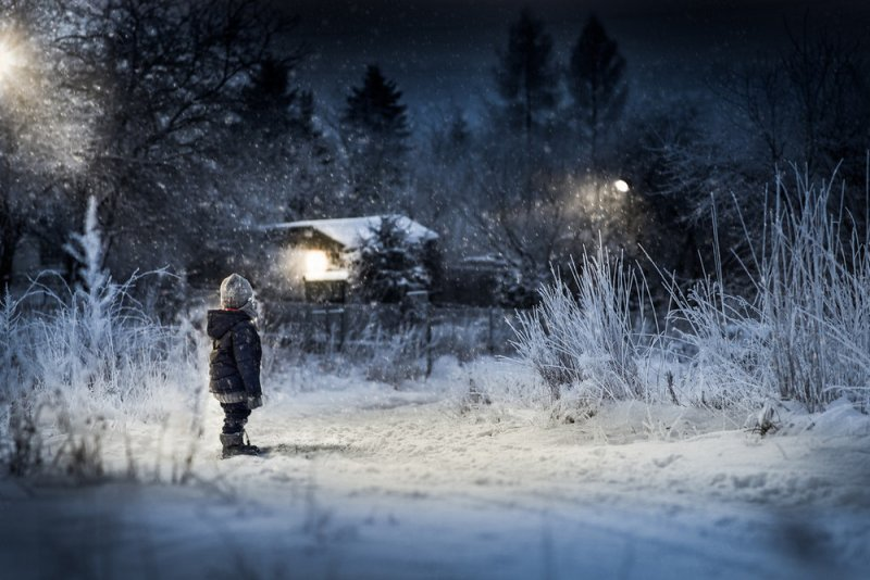Фотохудожница Ивона Подласинска - №8