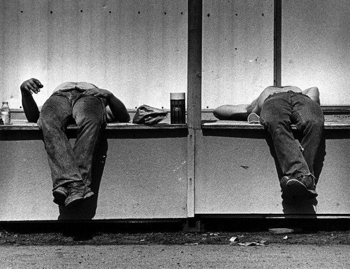 Фотограф Артур Поллок - №8