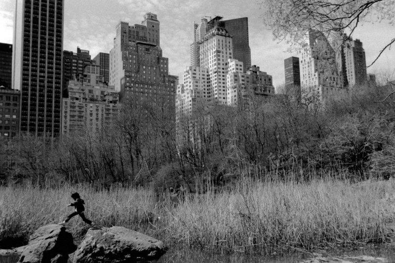Фотограф Стюарт Франклин - №13