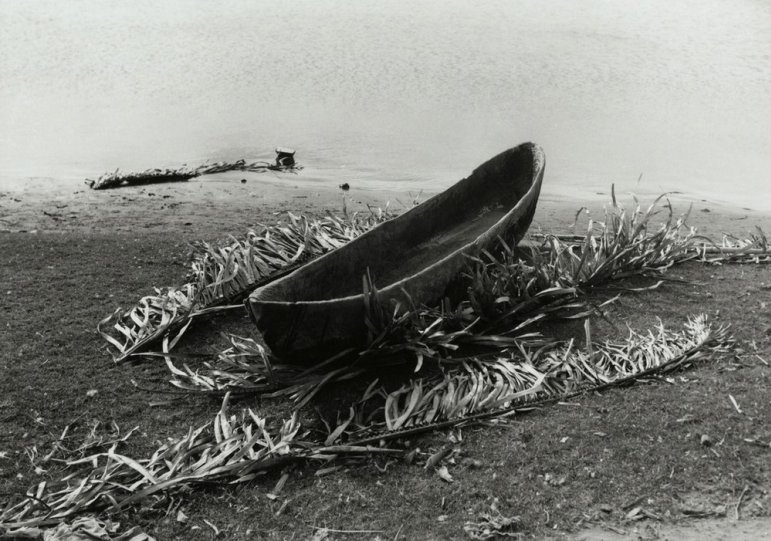 Мексика в фотографиях Мануэля Альвареса Браво - №3