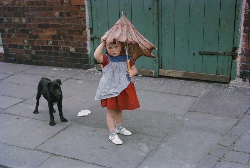 Фотографии Ширли Бейкер 1960-х годов - №1