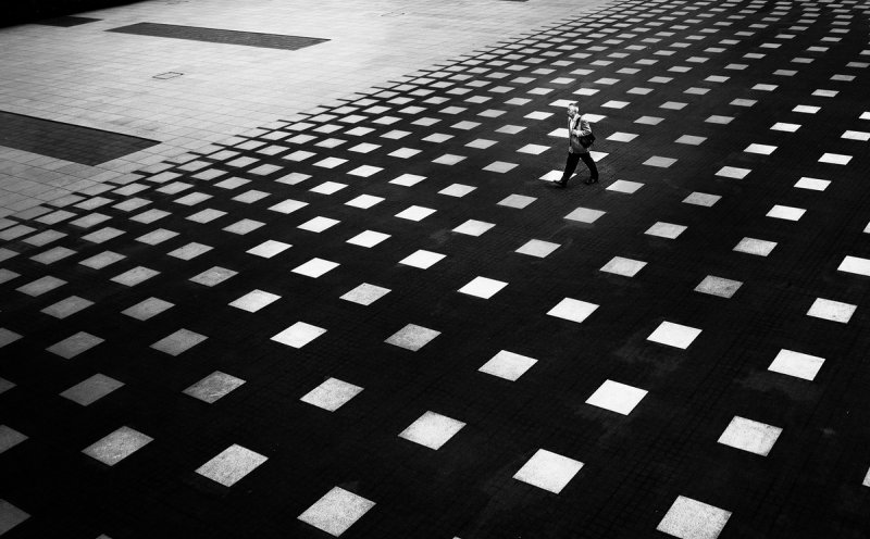 Фотограф Скандер Хлиф - №15