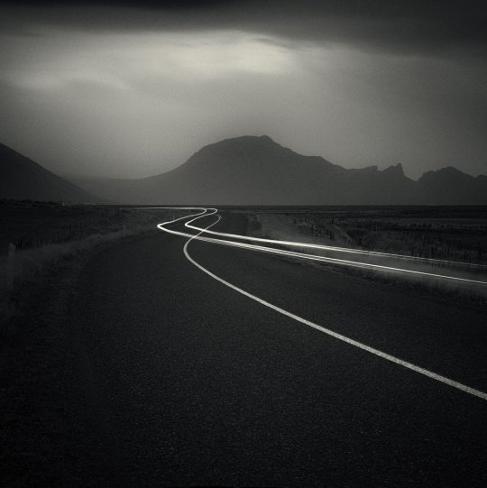 Шведский фотограф Хокан Странд - №5
