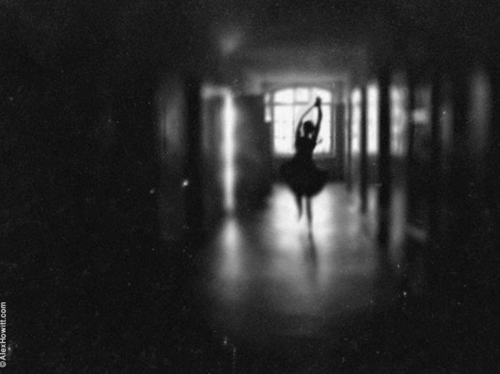 Художественные фотографии Алекса Хоуита - №17