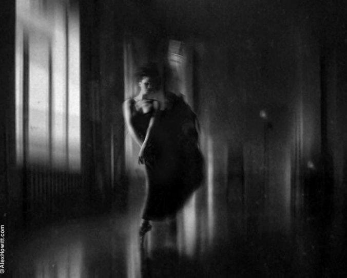 Художественные фотографии Алекса Хоуита - №27