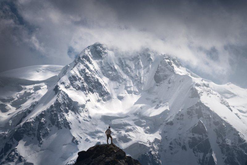 Потрясающие пейзажи Киргизии - №14
