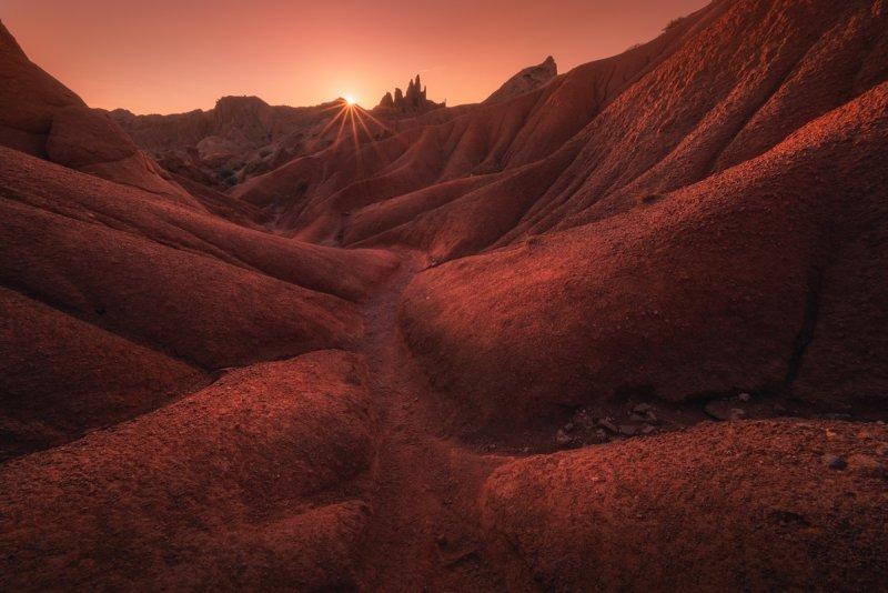 Потрясающие пейзажи Киргизии - №18