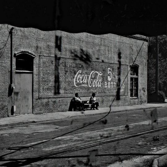 Америка в фотографиях Мэтта Блэка - №27