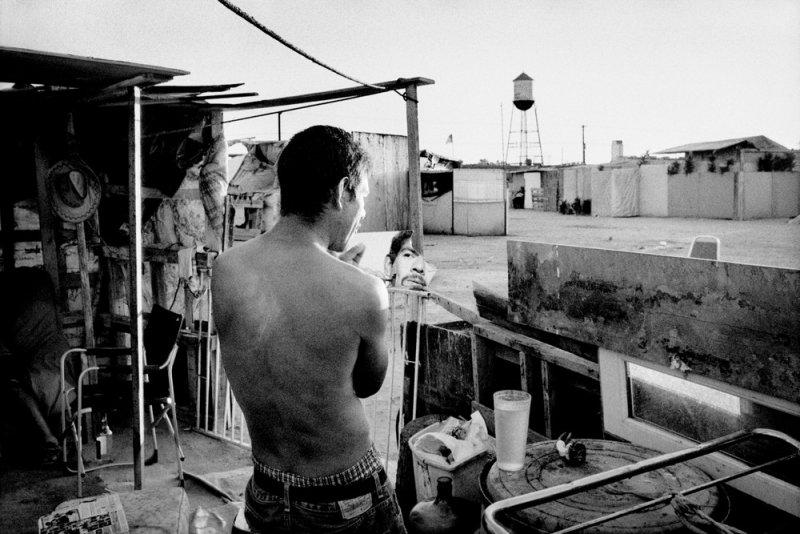 Америка в фотографиях Мэтта Блэка - №5