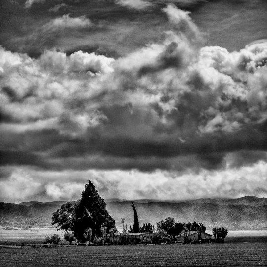 Америка в фотографиях Мэтта Блэка - №33
