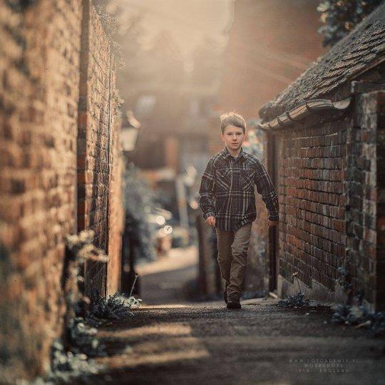 Польский фотограф Adam Wawrzyniak - №6
