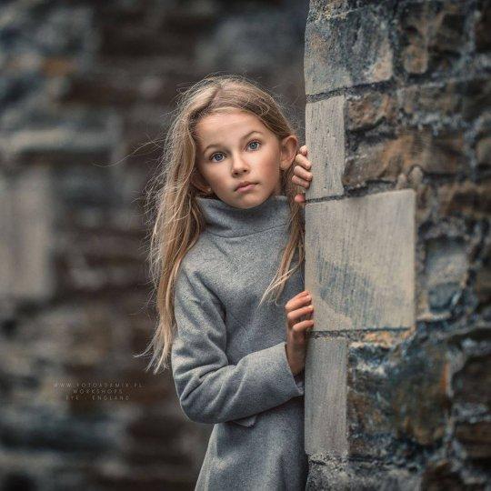Польский фотограф Adam Wawrzyniak - №14