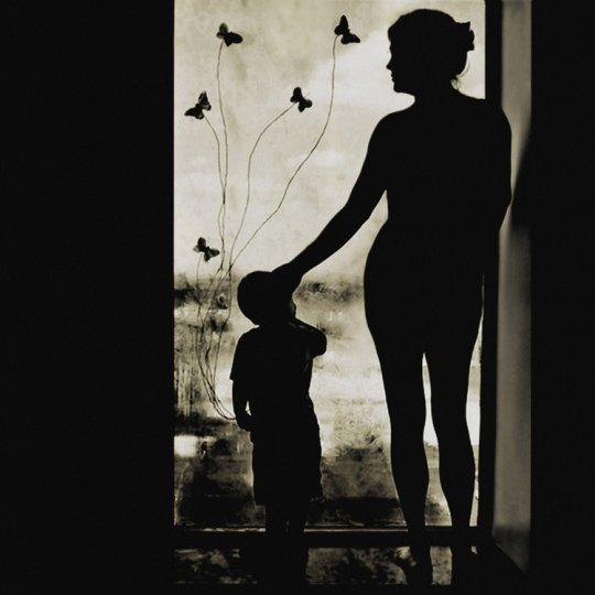 «Блуждающие сны». Фотограф Анджела Бэкон-Кидвелл - №24