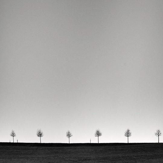 Пейзажные фотографии Пьера Пеллегрини - №7