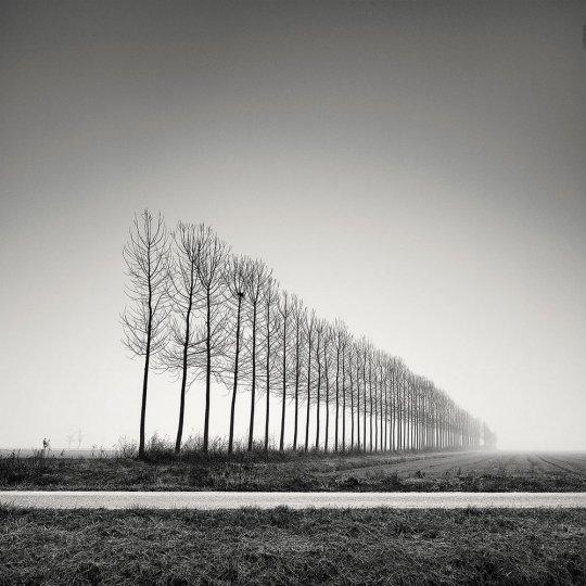 Пейзажные фотографии Пьера Пеллегрини - №11