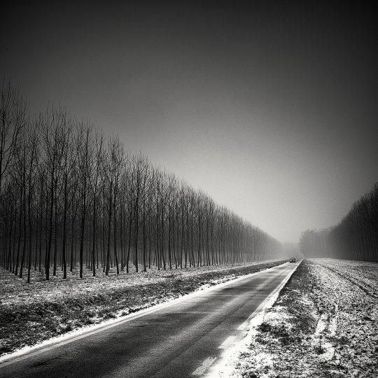 Пейзажные фотографии Пьера Пеллегрини - №19