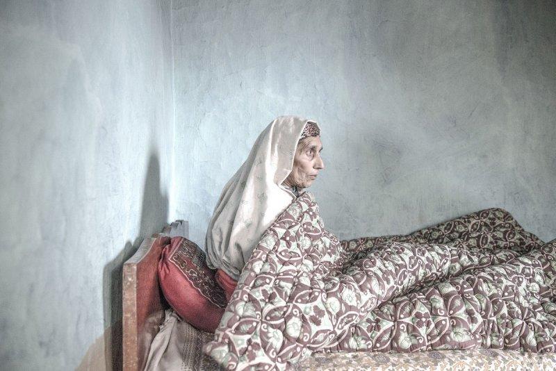 Автор фото: Вэй Тан. Место: Кашмир, Индия