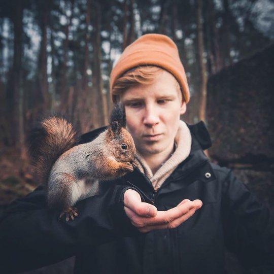 Фотограф Конста Пункка - №4