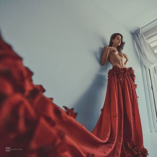 Фотограф Дан Хечо - №19