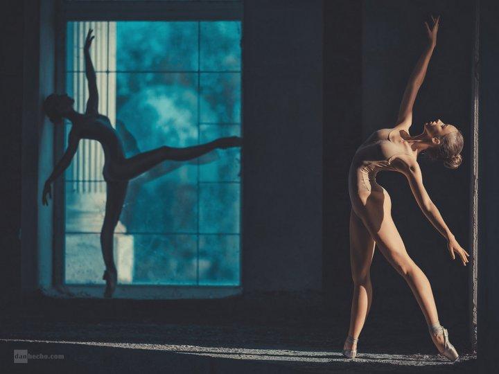 Фотограф Дан Хечо - №11