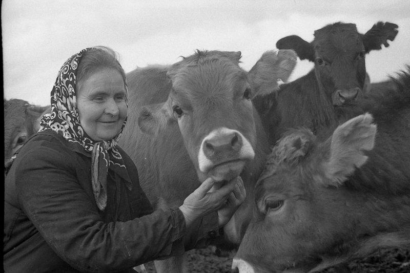 Белорусский фотограф Валерий Бысов - №5