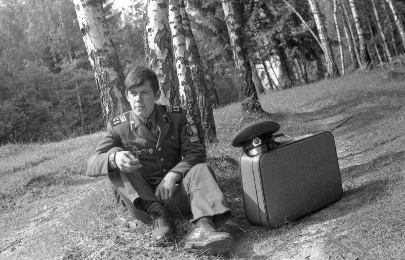 Белорусский фотограф Валерий Бысов - №23