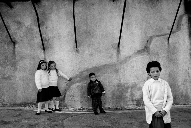 Греческий фотограф Никос Экономопулос - №9