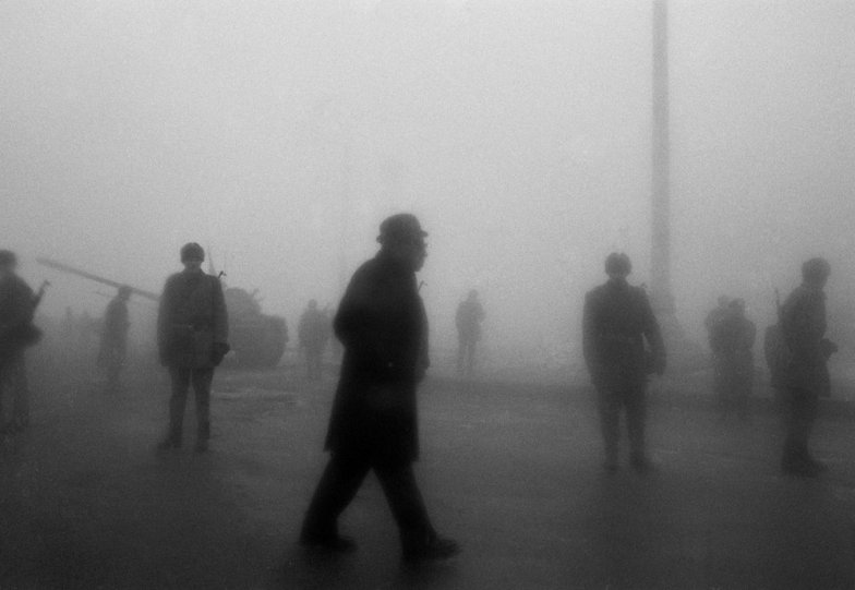 Греческий фотограф Никос Экономопулос - №19