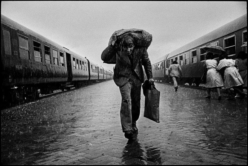 Греческий фотограф Никос Экономопулос - №21
