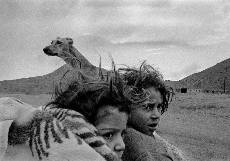 Греческий фотограф Никос Экономопулос - №27
