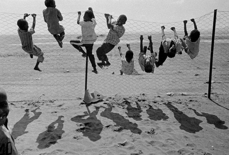 Греческий фотограф Никос Экономопулос - №29