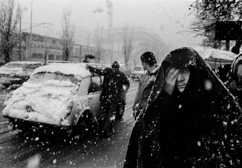Греческий фотограф Никос Экономопулос - №31