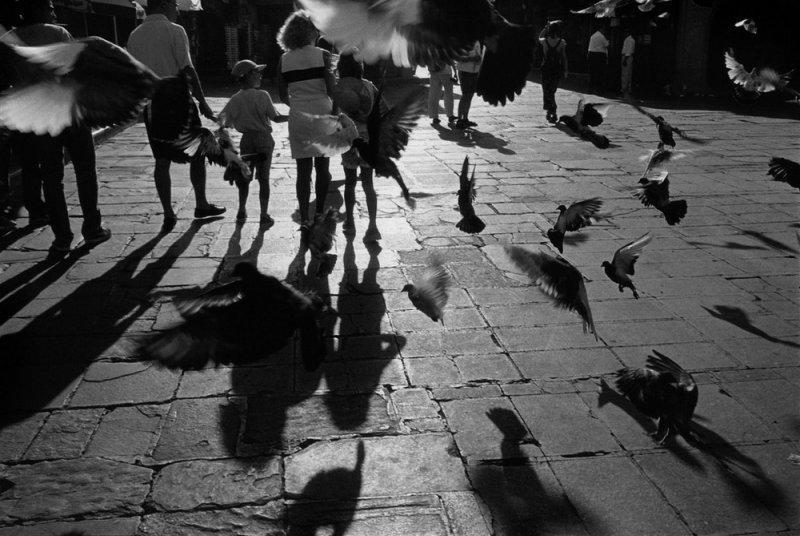 Греческий фотограф Никос Экономопулос - №33