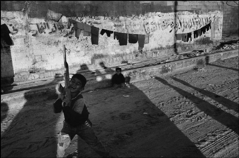 Греческий фотограф Никос Экономопулос - №35
