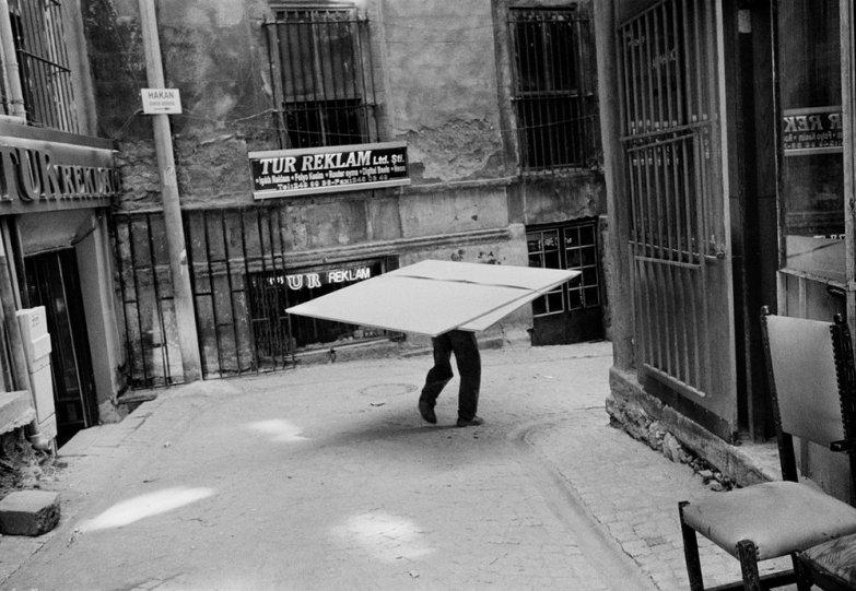 Греческий фотограф Никос Экономопулос - №39