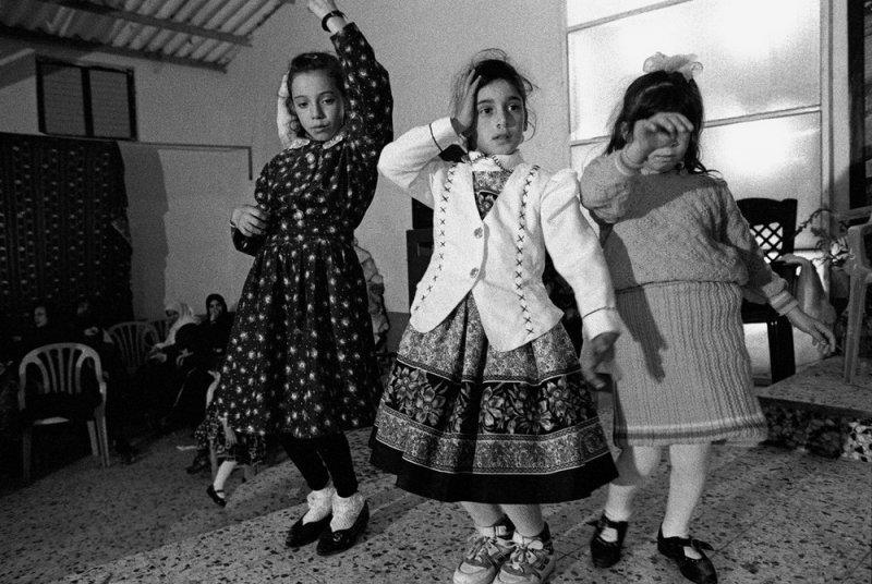 Греческий фотограф Никос Экономопулос - №4