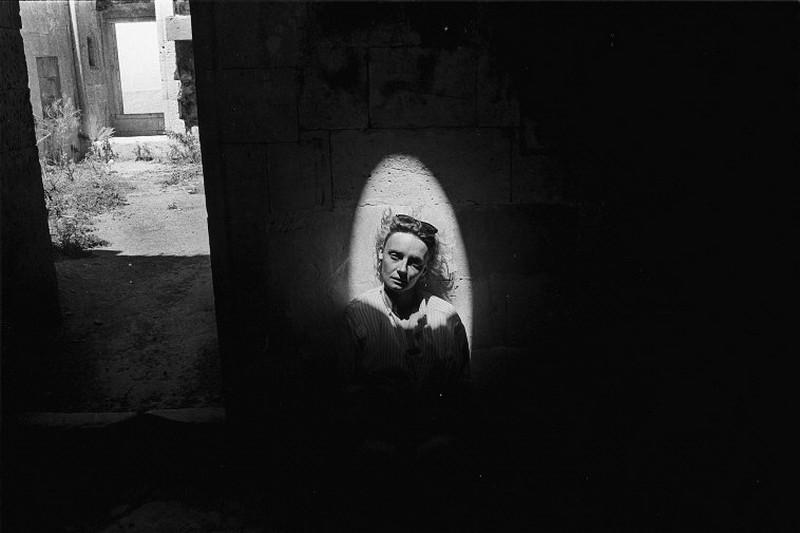 Греческий фотограф Никос Экономопулос - №6