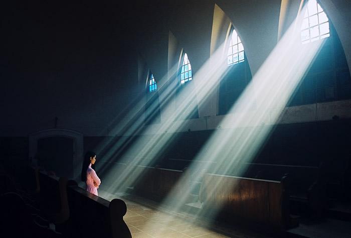 Вдохновляющие работы фотографа Ли Хоанг Лонга - №1