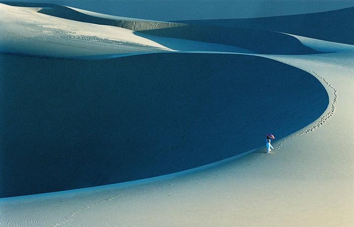 Вдохновляющие работы фотографа Ли Хоанг Лонга - №5
