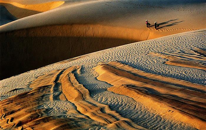 Вдохновляющие работы фотографа Ли Хоанг Лонга - №7