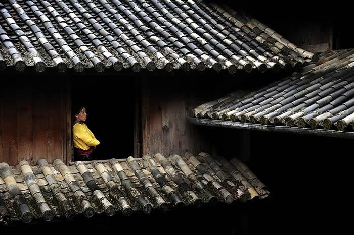 Вдохновляющие работы фотографа Ли Хоанг Лонга - №17