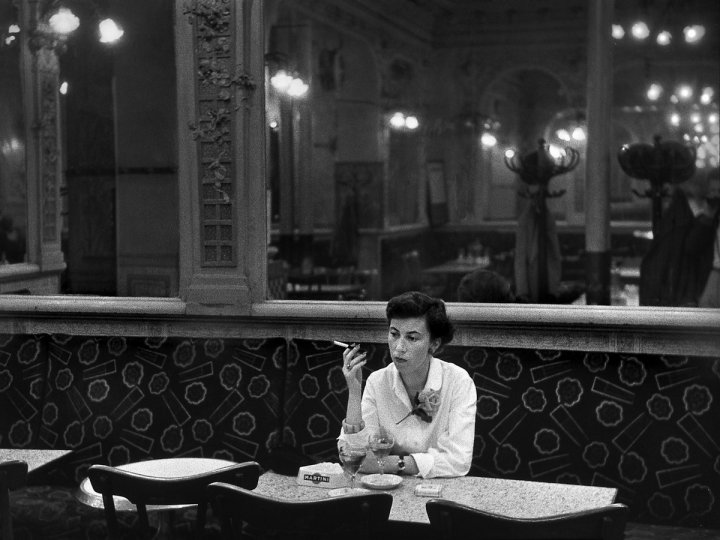 Фотограф Рене Гробли - №4