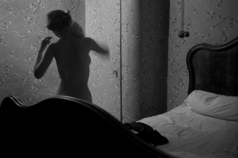 Фотограф Рене Гробли - №12