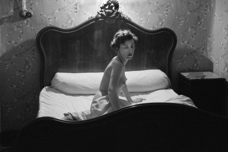 Фотограф Рене Гробли - №14