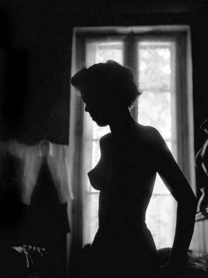 Фотограф Рене Гробли - №20